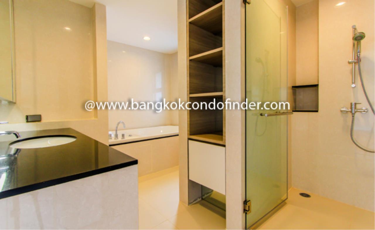 Bangkok Condo Finder Agency's Baan Suanmark Condominium for Rent 3