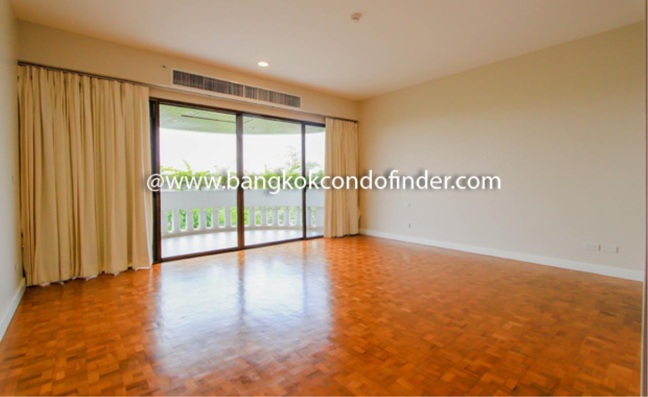 Bangkok Condo Finder Agency's Baan Suanmark Condominium for Rent 8