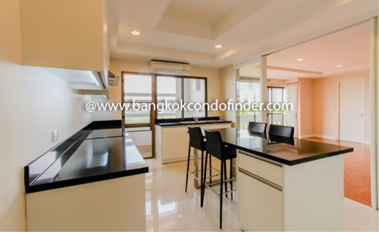 Bangkok Condo Finder Agency's Baan Suanmark Condominium for Rent 6