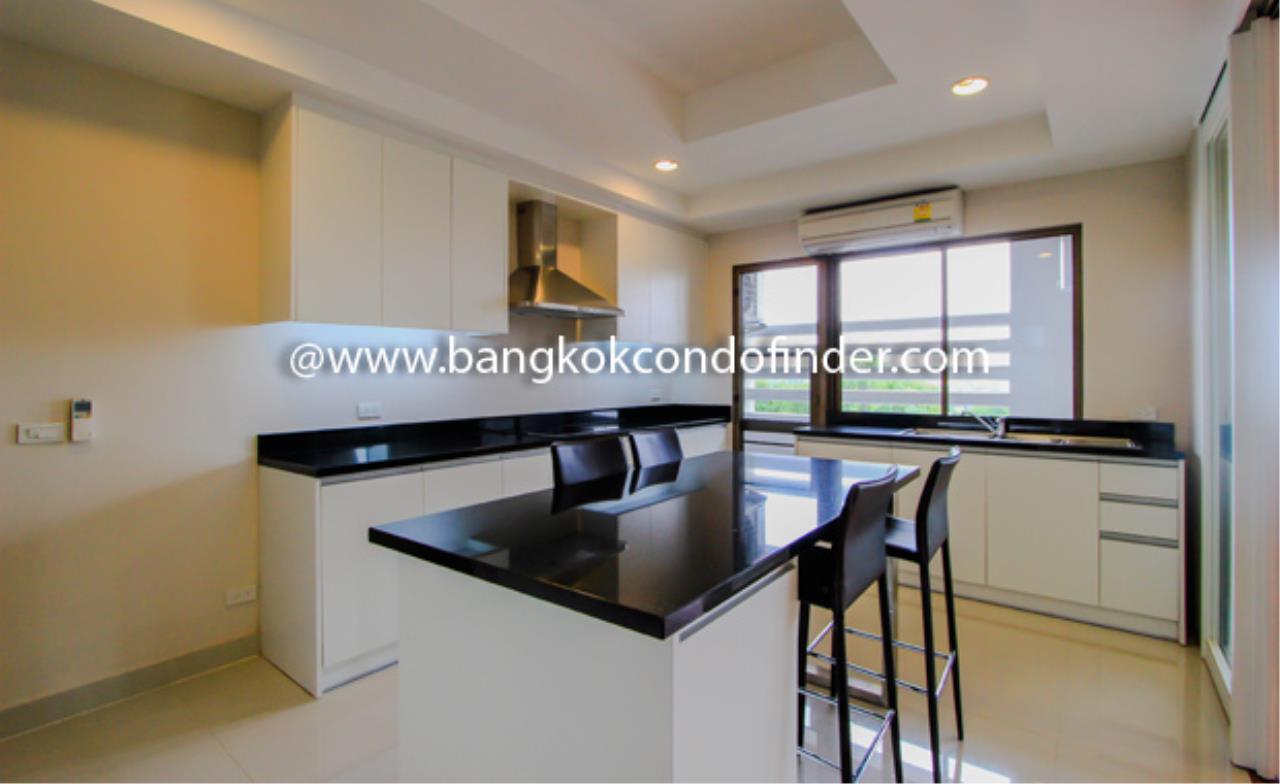 Bangkok Condo Finder Agency's Baan Suanmark Condominium for Rent 5