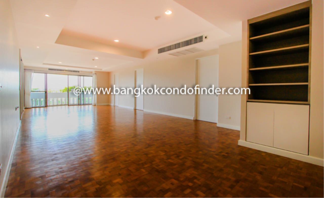 Bangkok Condo Finder Agency's Baan Suanmark Condominium for Rent 10