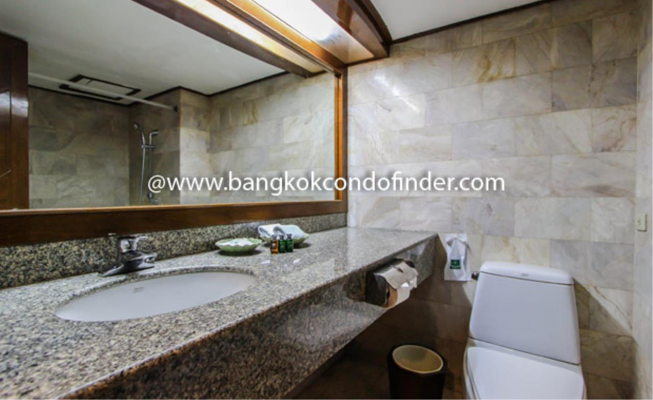 Bangkok Condo Finder Agency's King Park Avenue 2