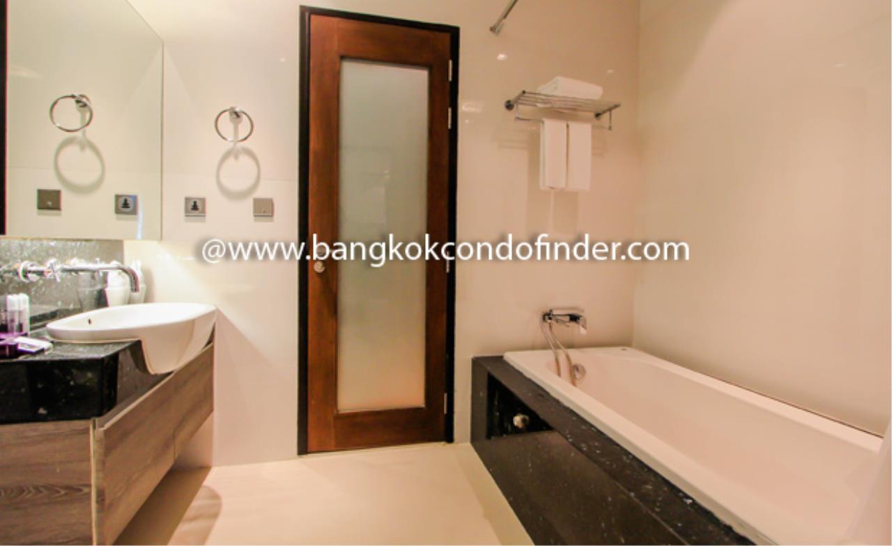 Bangkok Condo Finder Agency's The Vertical Suite Srinakarin 2