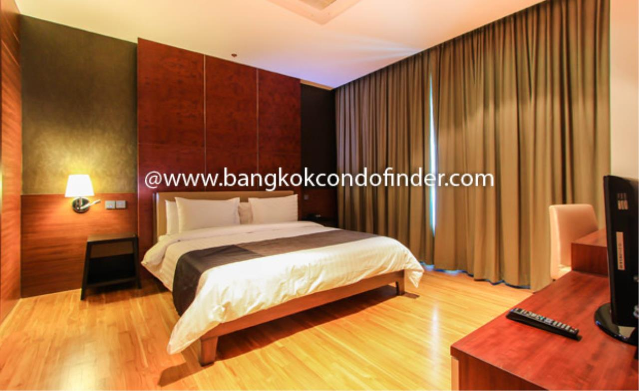 Bangkok Condo Finder Agency's The Vertical Suite Srinakarin 5