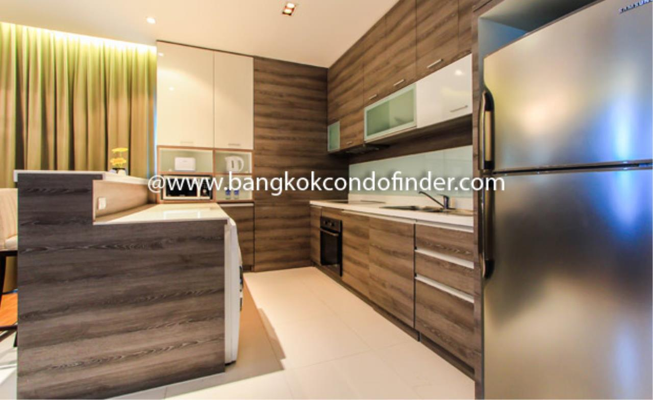 Bangkok Condo Finder Agency's The Vertical Suite Srinakarin 3