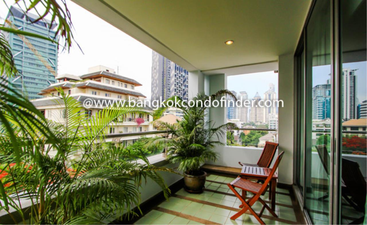 Bangkok Condo Finder Agency's Suanphinit Place Condominium for Rent 1