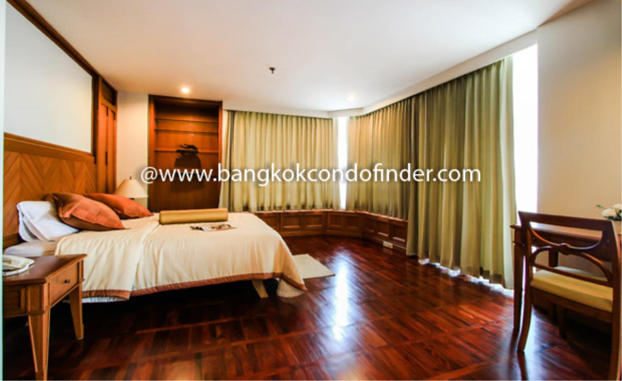 Bangkok Condo Finder Agency's Suanphinit Place Condominium for Rent 4