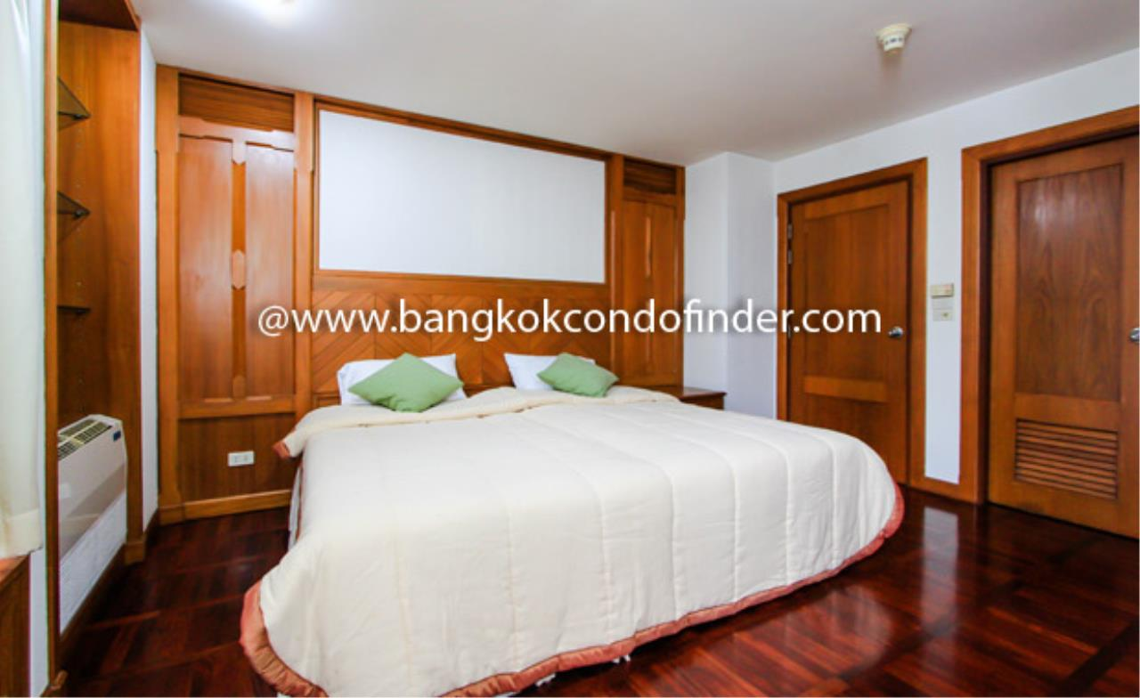 Bangkok Condo Finder Agency's Suanphinit Place Condominium for Rent 3