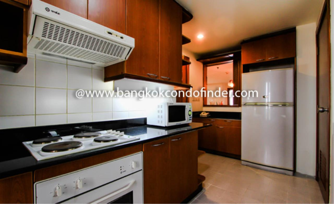 Bangkok Condo Finder Agency's Suanphinit Place Condominium for Rent 2