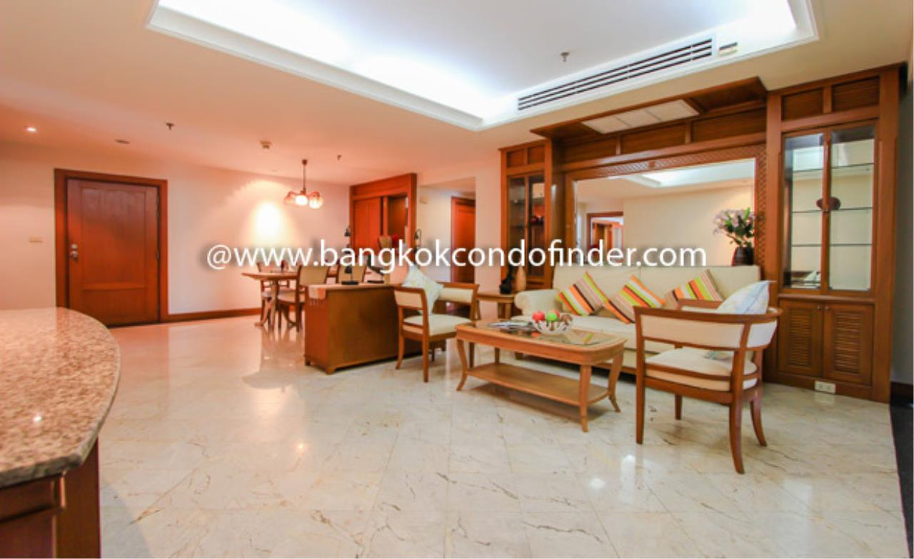 Bangkok Condo Finder Agency's Suanphinit Place Condominium for Rent 5