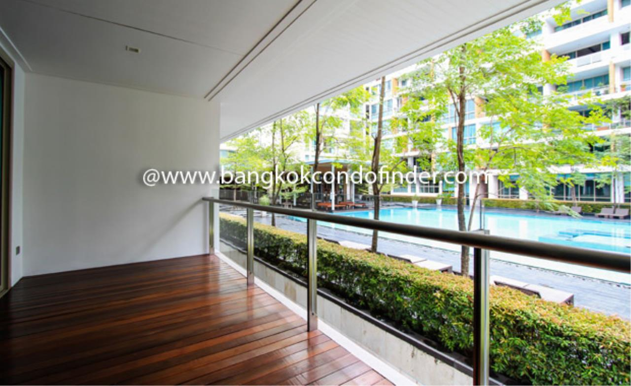 Bangkok Condo Finder Agency's Ficus Lane Condominium for Rent 2