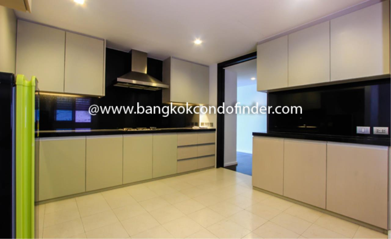 Bangkok Condo Finder Agency's Ficus Lane Condominium for Rent 6