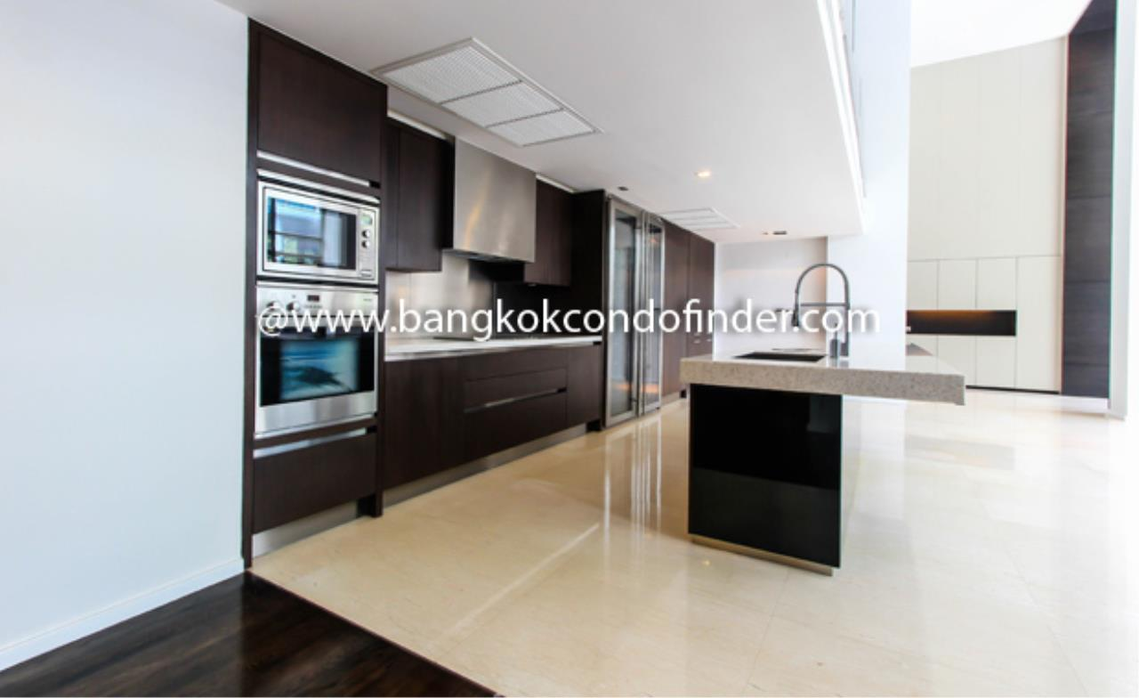 Bangkok Condo Finder Agency's Ficus Lane Condominium for Rent 5