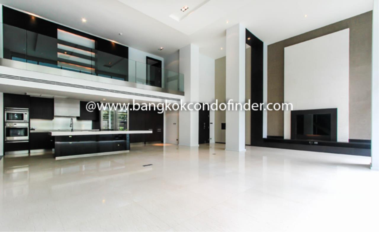 Bangkok Condo Finder Agency's Ficus Lane Condominium for Rent 1