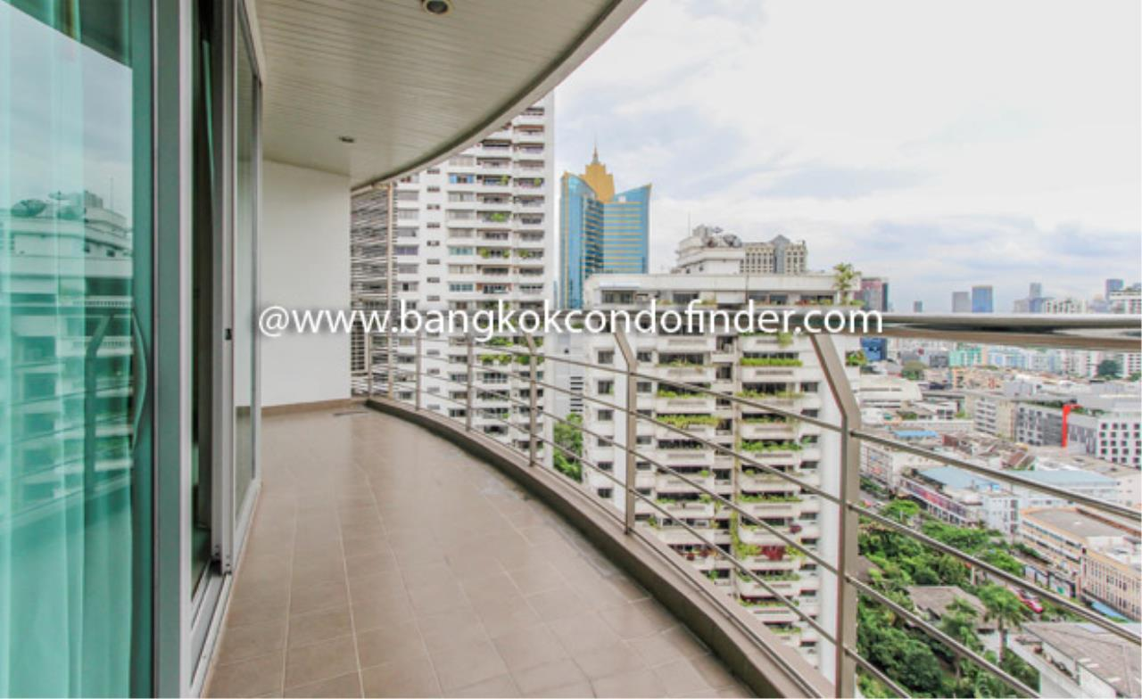 Bangkok Condo Finder Agency's The Master Centrium Condominium for Rent 4