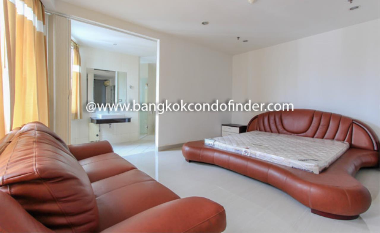 Bangkok Condo Finder Agency's The Master Centrium Condominium for Rent 1