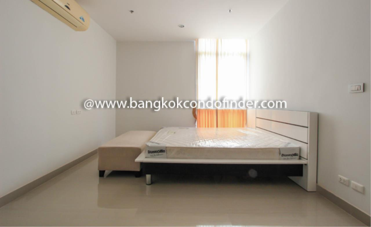 Bangkok Condo Finder Agency's The Master Centrium Condominium for Rent 7