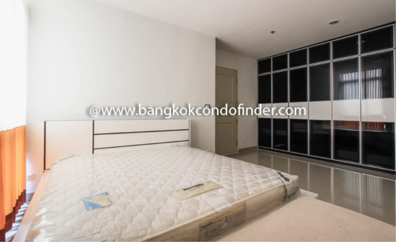 Bangkok Condo Finder Agency's The Master Centrium Condominium for Rent 6