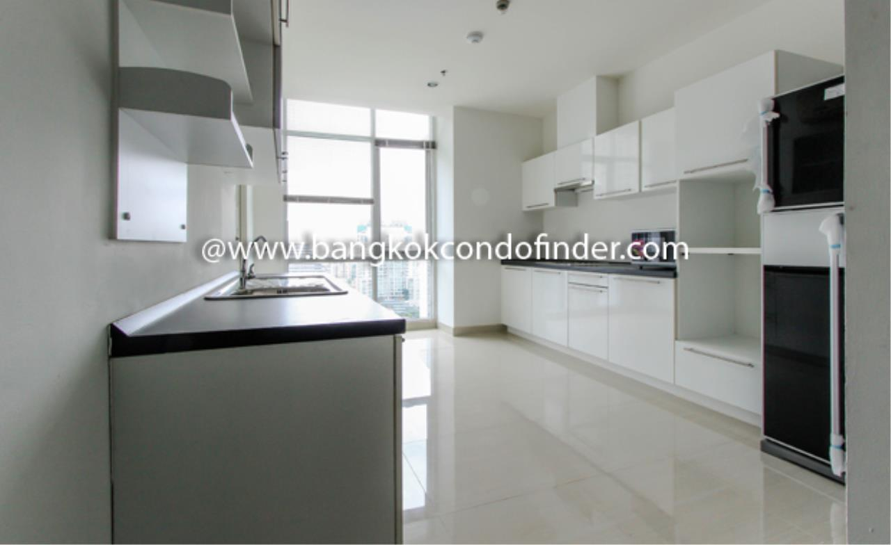 Bangkok Condo Finder Agency's The Master Centrium Condominium for Rent 3