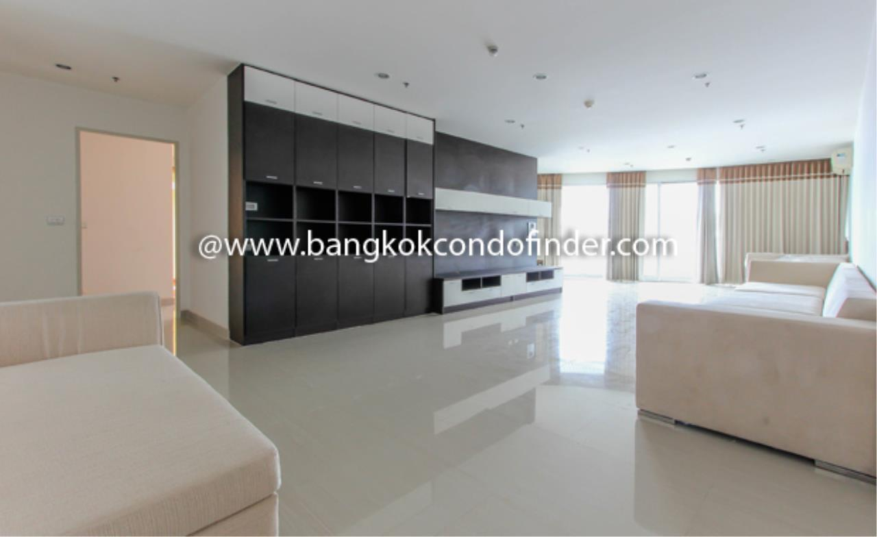 Bangkok Condo Finder Agency's The Master Centrium Condominium for Rent 8