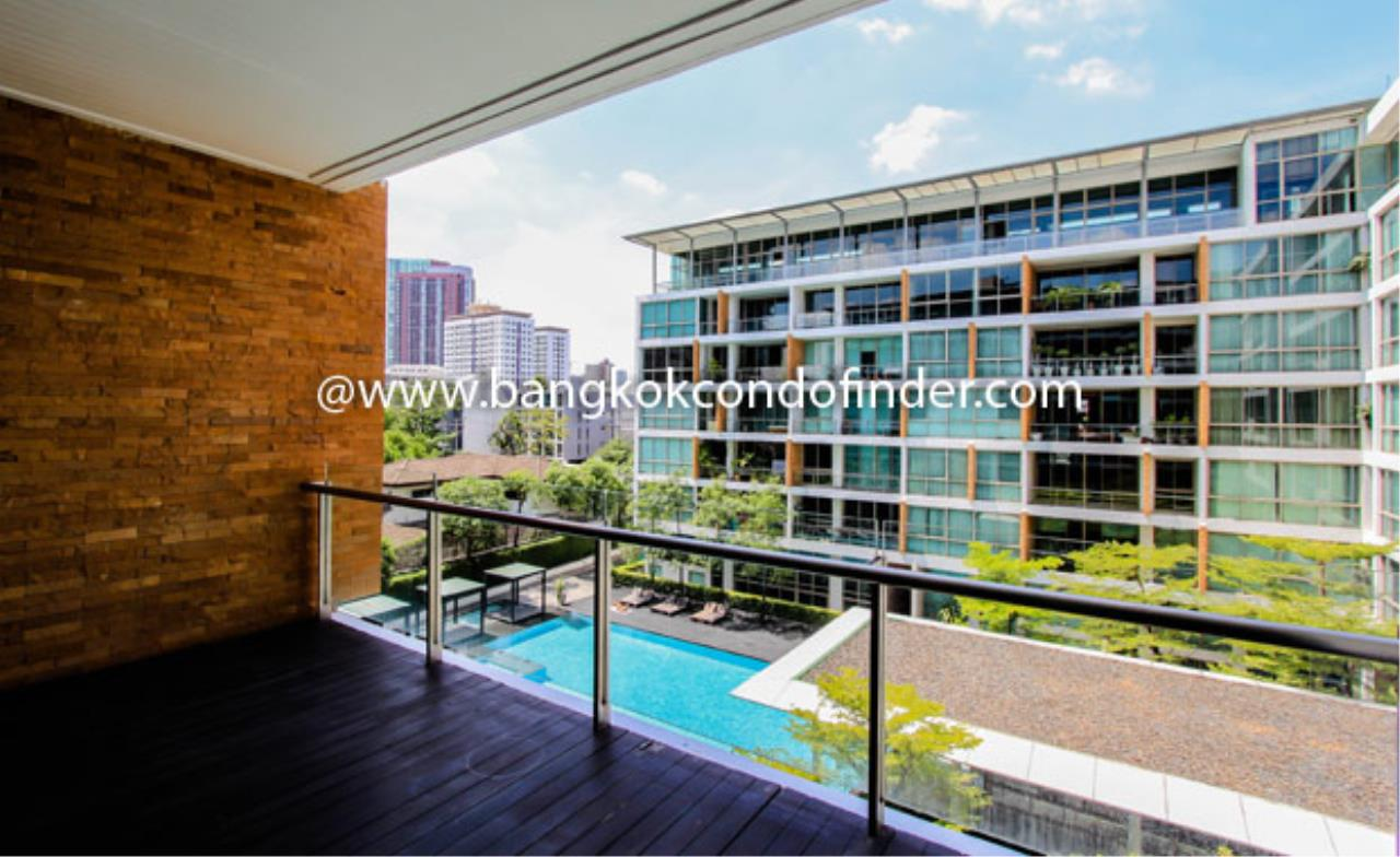 Bangkok Condo Finder Agency's Ficus Lane (Owner stay) Condominium for Rent 2
