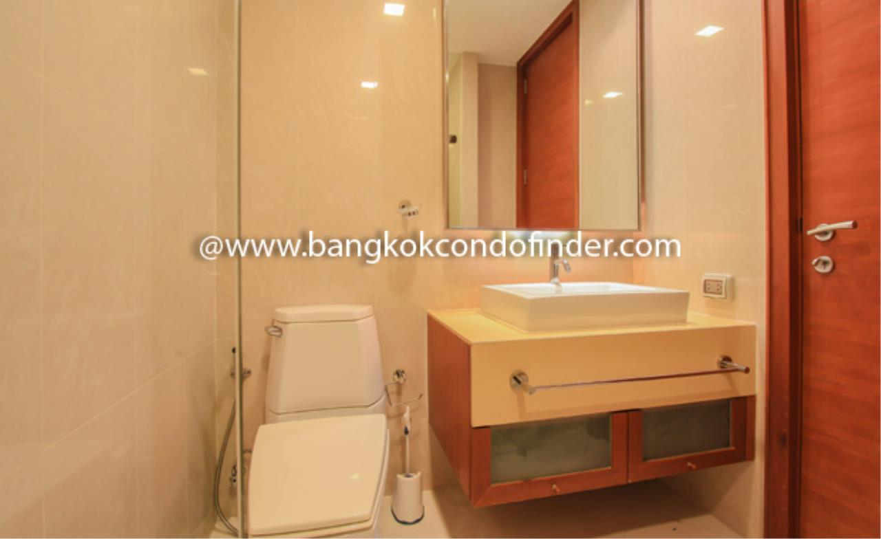 Bangkok Condo Finder Agency's Ficus Lane (Owner stay) Condominium for Rent 4