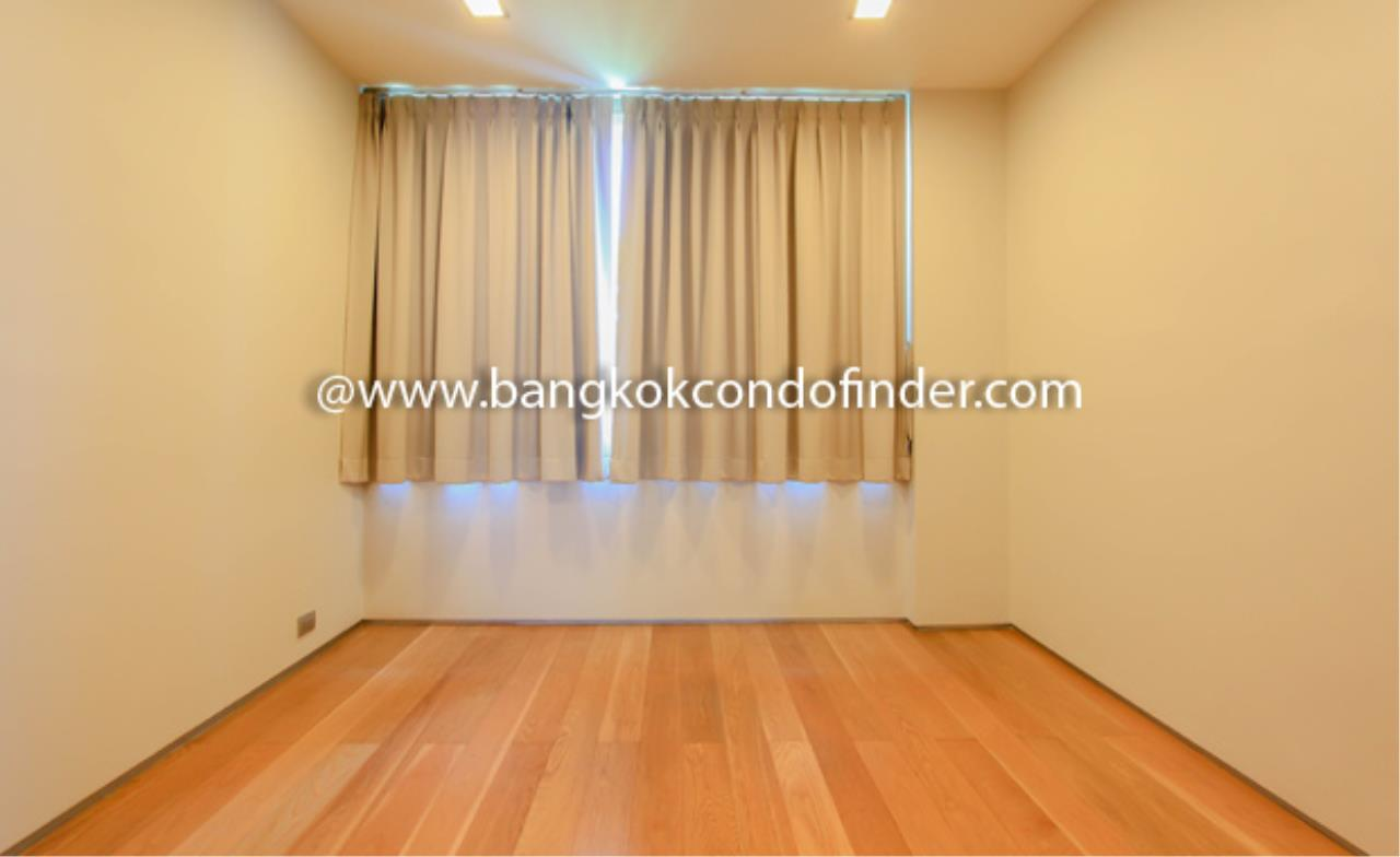 Bangkok Condo Finder Agency's Ficus Lane (Owner stay) Condominium for Rent 8