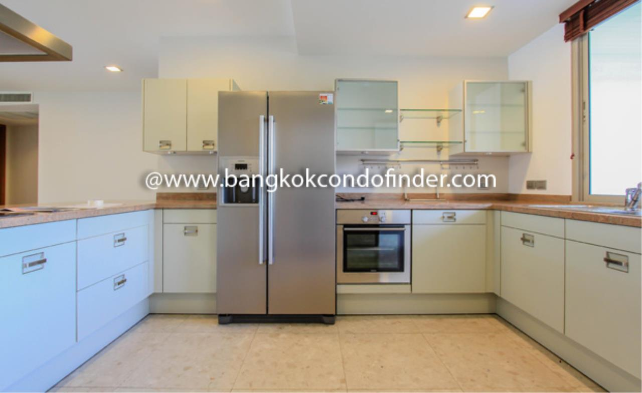 Bangkok Condo Finder Agency's Ficus Lane (Owner stay) Condominium for Rent 6