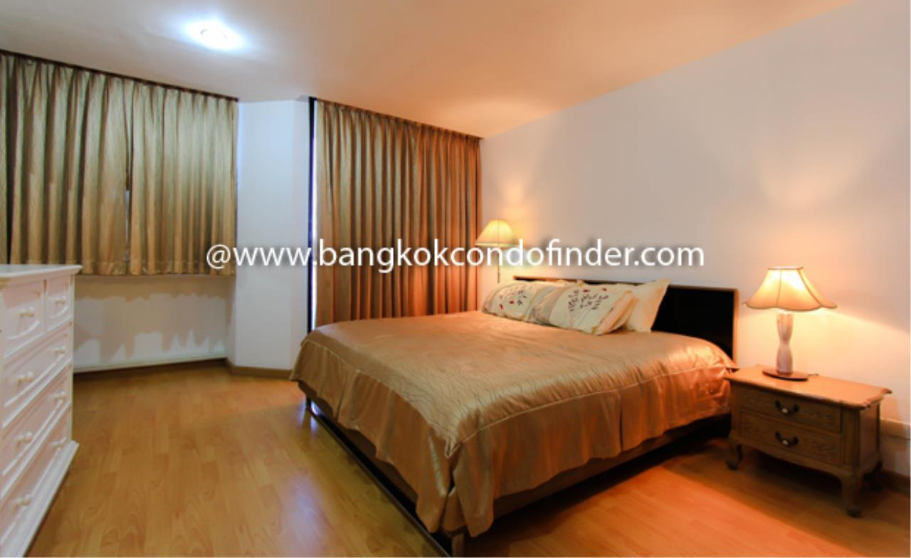 Bangkok Condo Finder Agency's Supalai Place Sukhumvit 39 Condominium for Rent 4