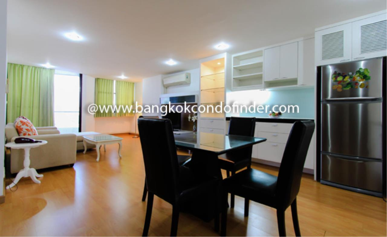 Bangkok Condo Finder Agency's Supalai Place Sukhumvit 39 Condominium for Rent 1