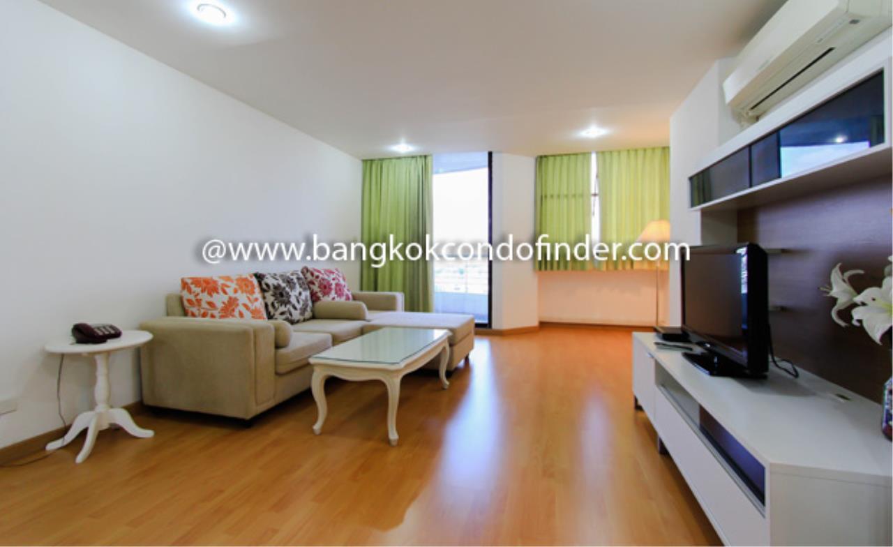 Bangkok Condo Finder Agency's Supalai Place Sukhumvit 39 Condominium for Rent 5