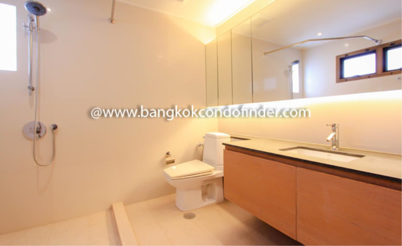 Bangkok Condo Finder Agency's Baan Sawasdee Apartment for Rent 4