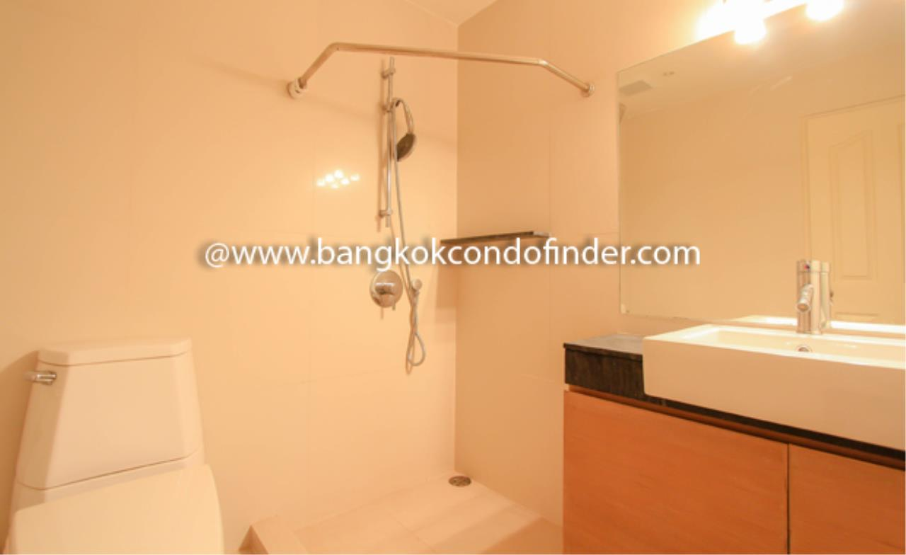 Bangkok Condo Finder Agency's Baan Sawasdee Apartment for Rent 2