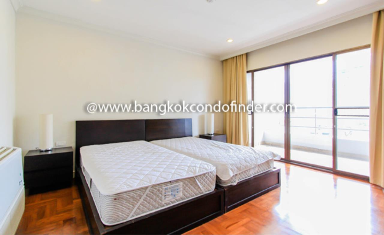 Bangkok Condo Finder Agency's Baan Sawasdee Apartment for Rent 9