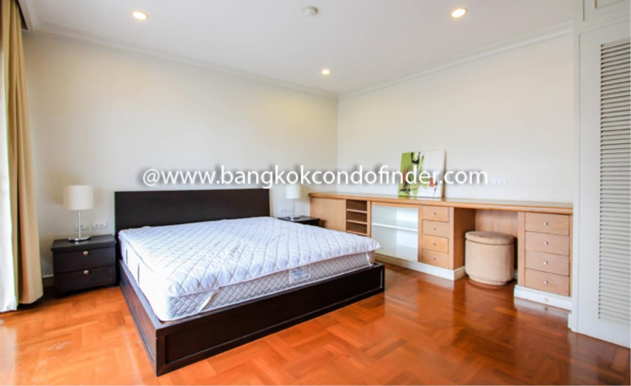 Bangkok Condo Finder Agency's Baan Sawasdee Apartment for Rent 8