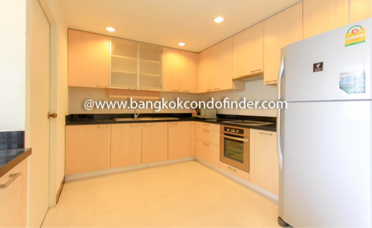 Bangkok Condo Finder Agency's Baan Sawasdee Apartment for Rent 5