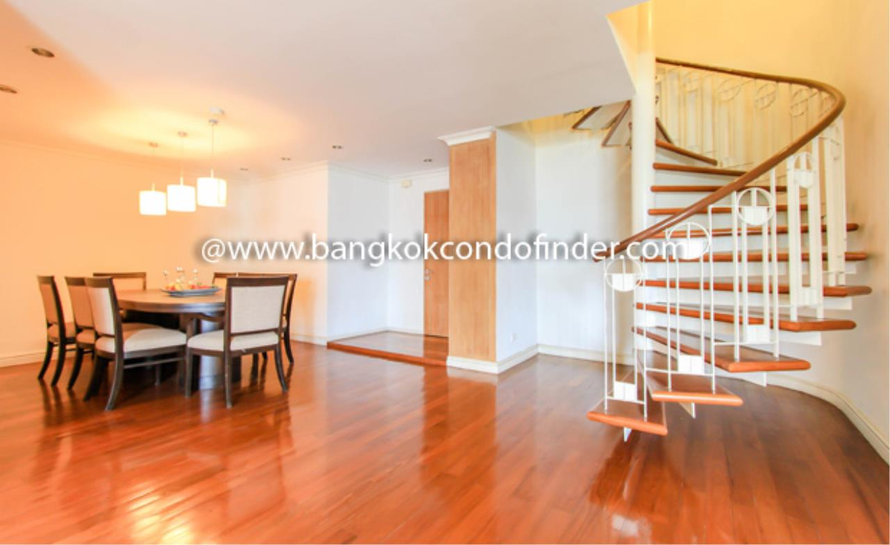 Bangkok Condo Finder Agency's Baan Sawasdee Apartment for Rent 1