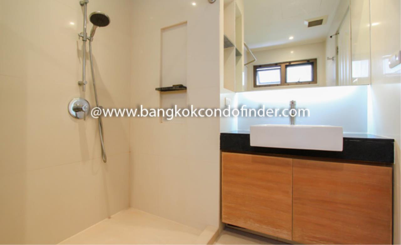 Bangkok Condo Finder Agency's Baan Sawasdee Condominium for Rent 2