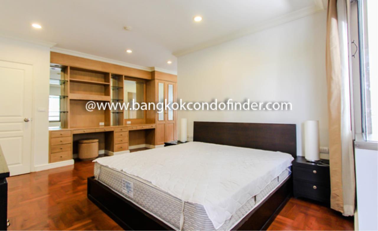 Bangkok Condo Finder Agency's Baan Sawasdee Condominium for Rent 9