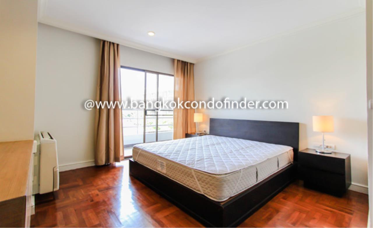 Bangkok Condo Finder Agency's Baan Sawasdee Condominium for Rent 8