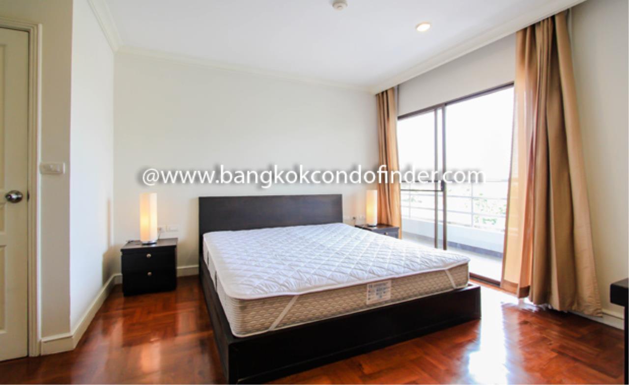 Bangkok Condo Finder Agency's Baan Sawasdee Condominium for Rent 7