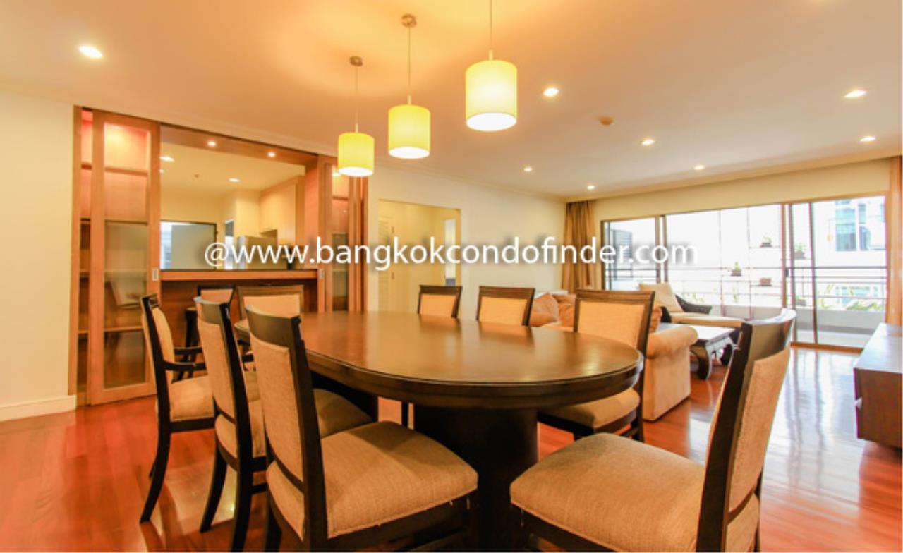 Bangkok Condo Finder Agency's Baan Sawasdee Condominium for Rent 5
