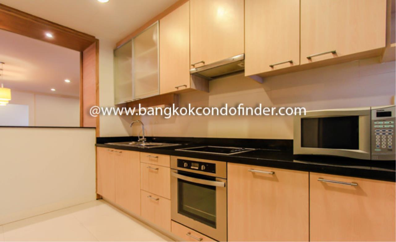 Bangkok Condo Finder Agency's Baan Sawasdee Condominium for Rent 4