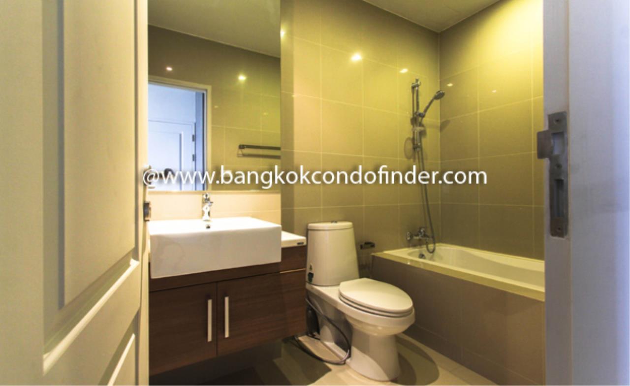 Bangkok Condo Finder Agency's Noble Refine Condominium for Rent 3