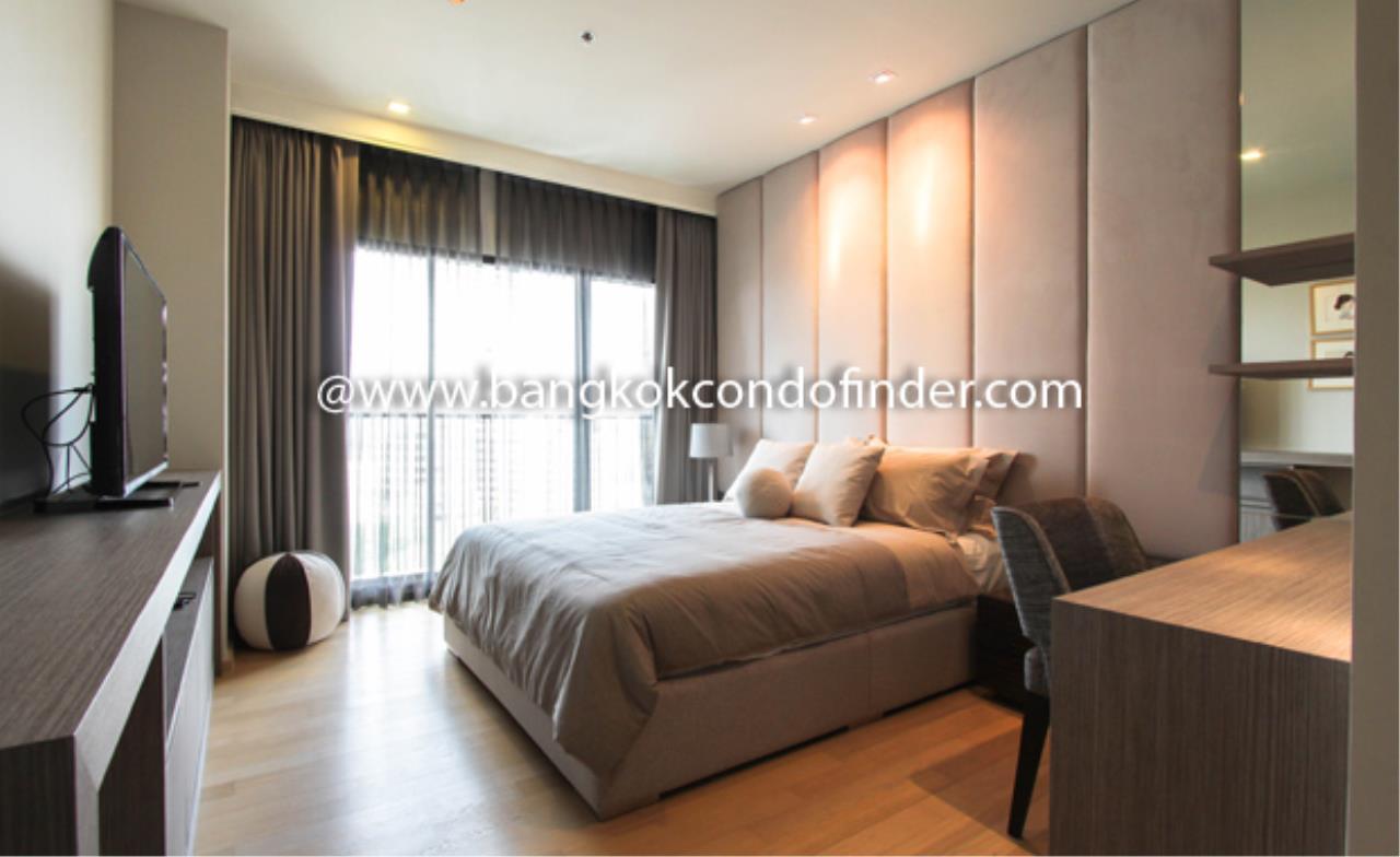 Bangkok Condo Finder Agency's Noble Refine Condominium for Rent 5