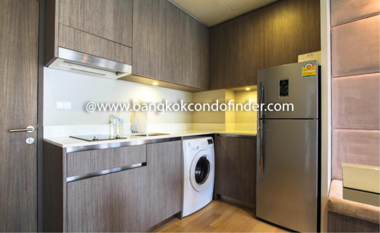 Bangkok Condo Finder Agency's Noble Refine Condominium for Rent 6