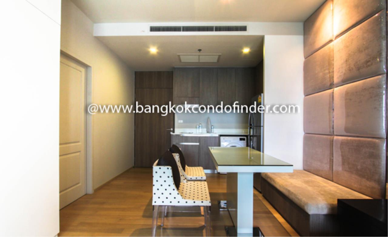 Bangkok Condo Finder Agency's Noble Refine Condominium for Rent 7