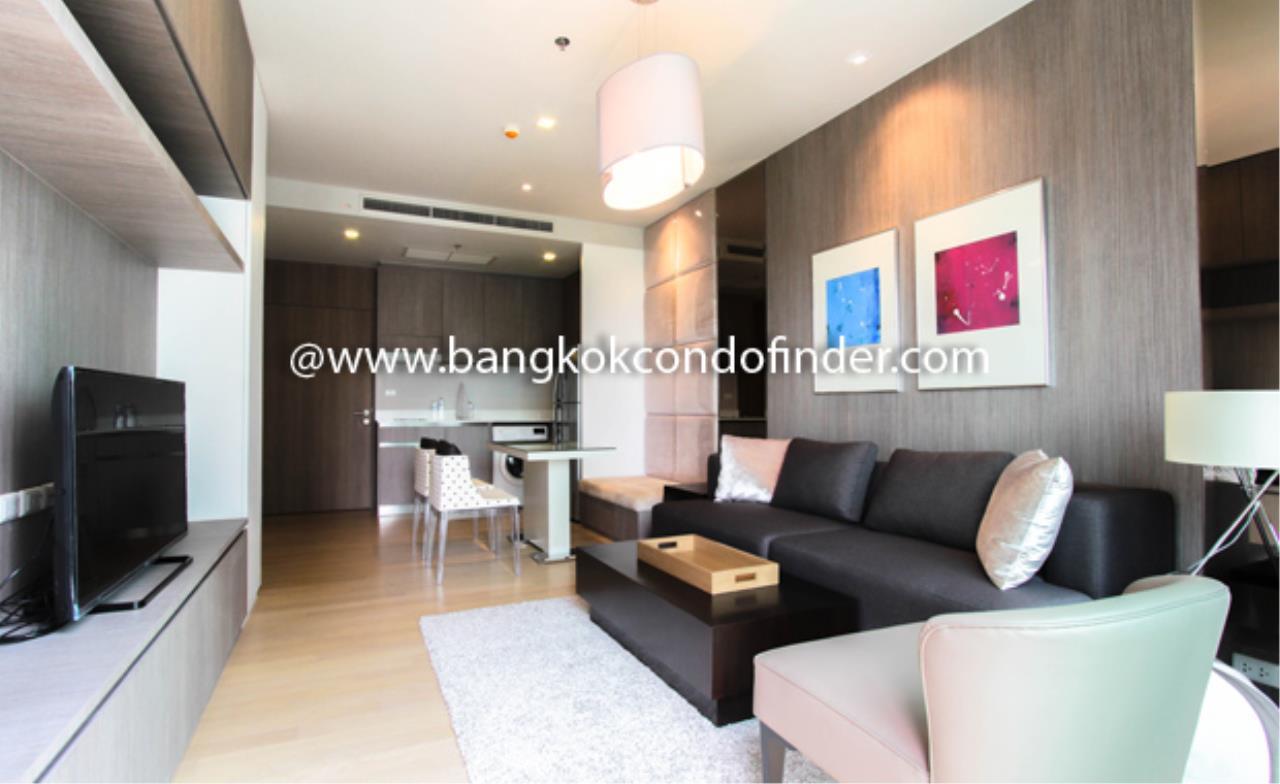 Bangkok Condo Finder Agency's Noble Refine Condominium for Rent 8