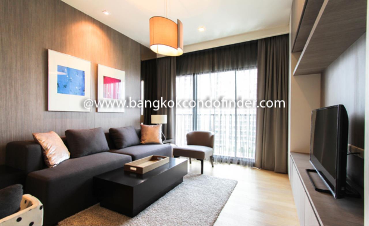 Bangkok Condo Finder Agency's Noble Refine Condominium for Rent 1