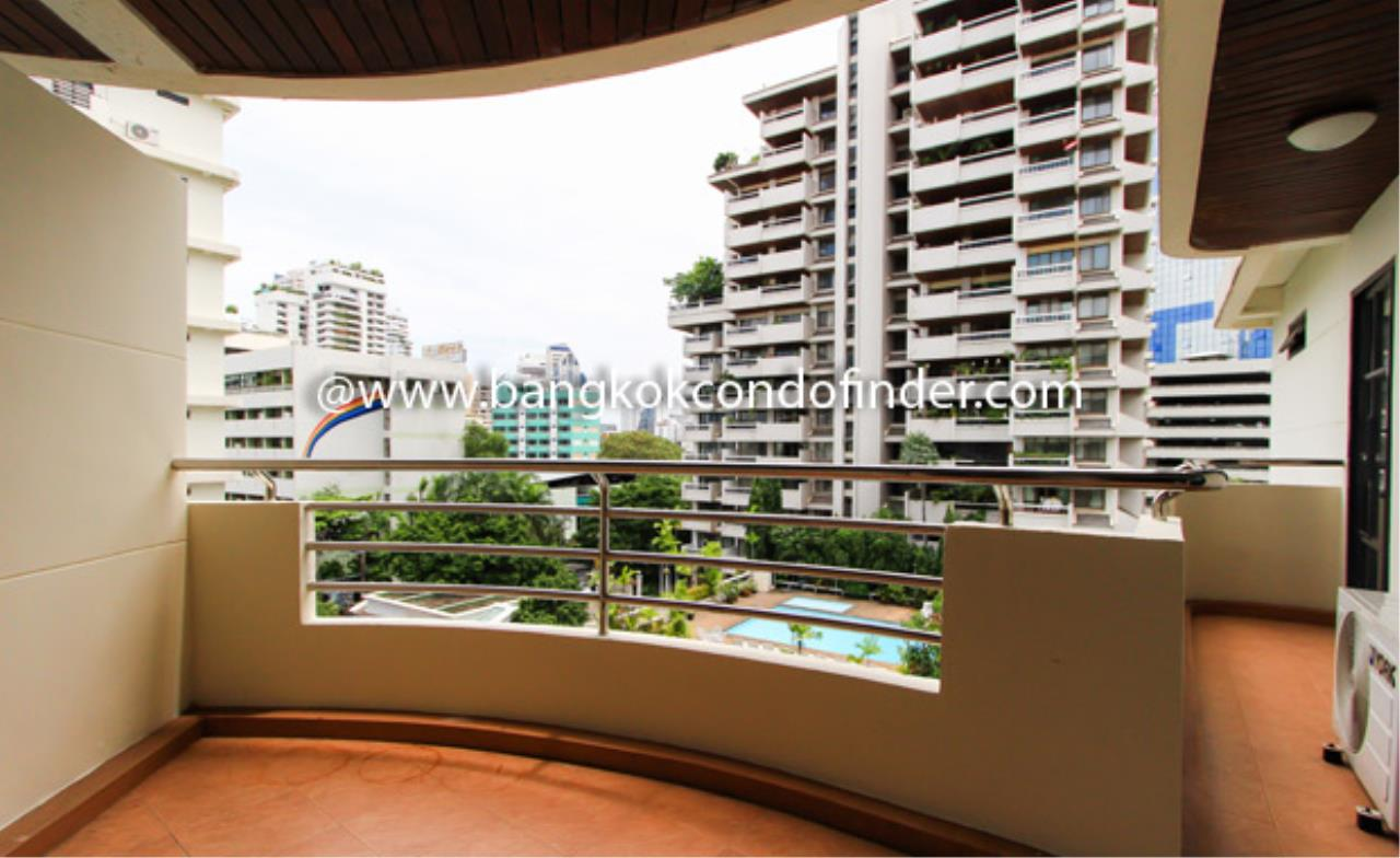 Bangkok Condo Finder Agency's Cosmo Villa Condominium for Rent 5
